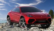 Lamborghini Urus : une version hybride rechargeable au programme !