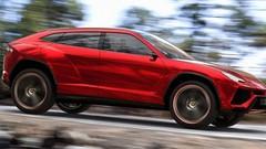 Lamborghini Urus : aussi en hybride rechargeable