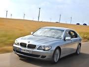 Essai BMW Hydrogen7 260 ch : En route pour le futur