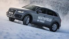 Neige et températures basses : vive le pneu hiver