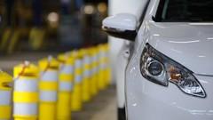Plus de deux millions de voitures neuves vendues en France en 2016