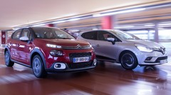 Essai : la Citroën C3 (2016) défie la Renault Clio