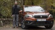 Essai Suzuki S-Cross : juste retour des choses