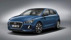 Hyundai i30 2017 : les tarifs à partir de 22.550 euros