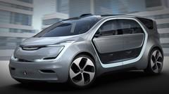 Fiat Chrysler dévoile sa Portal Concept au CES 2017