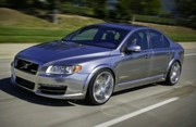 Volvo S80 T6 High Performance Concept