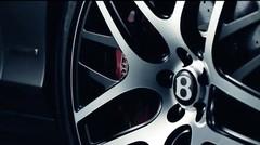 Teaser mystère : la Bentley Continental Supersport en approche ?