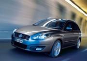 Fiat Nuova Croma : un grand bravo