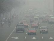 La Chine va se doter de normes pour les émissions polluantes
