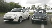 Essai Fiat 500 : Un effet boeuf
