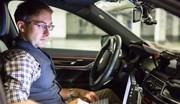 BMW : quarante Série 7 prêtes à prendre leur autonomie