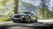 Bentley Continental Supersports : 710 ch sous le capot !