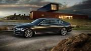 CES 2017 : des BMW Série 7 autonomes sur les routes en 2017