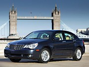 Essai Chrysler Sebring 2.0 CRD 140 ch : A l'assaut du Vieux Continent