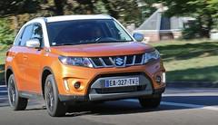 Suzuki Vitara S à l'essai, un nouveau niveau de finition baptisé « S » comme Sport