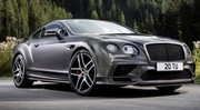 Bentley Continental Supersports : le plus luxueux des muscle cars ?