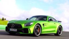 Emission Automoto : Duel 3008/Tiguan et AMG GT R