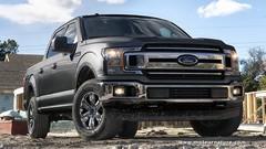 Ford F150 : un diesel d'origine française pour les américains