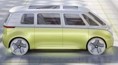 Volkswagen I.D. Buzz : Le Microbus ressuscité