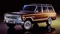 Fiat-Chrysler officialise le futur Jeep Wagoneer et crée 2.000 emplois