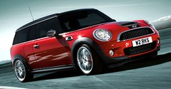Mini Clubman JCW : club… de sport !