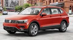 Volkswagen Tiguan Allspace : mais que reste-t-il au Touareg ?