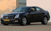 Essai Cadillac CTS : De gros progrès