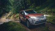 Essai Land Rover Discovery, le SUV 7 places qui aime la boue !