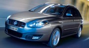 Nouvelle Fiat Croma : Une séduisante revenante
