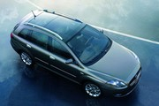 Fiat Croma : Les photos officielles !