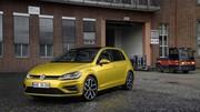 La nouvelle Volkswagen GOLF 2017 dévoile ses prix !