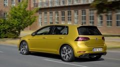 Volkswagen Golf 7 Facelift 2017 : À partir de 19 060 €