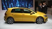 Volkswagen Golf restylée : à partir de 19 060 €