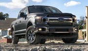 Ford F-150 : en Diesel !