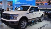 Ford F150 2017 : premier moteur diesel pour le pick-up star