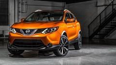Le Nissan Qashqai débarque aux USA sous un autre nom