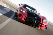 Dodge Viper SRT10 ACR : hard rock