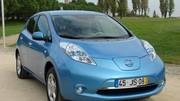 Nissan: la prochaine Leaf sera autonome sur les autoroutes