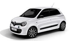 Renault Twingo Midnight : la série limitée « So chic » à petit prix !