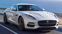 Jaguar F-Type MY2018