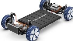 Skoda et Seat profiteront de la plateforme « électrique » de VW