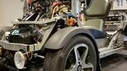 Renault passe sa Twizy électrique en Open source