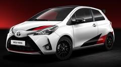Toyota va présenter une Yaris de plus de 210 chevaux