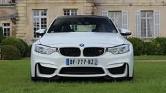 BMW : la M3 électrique sera une réalité