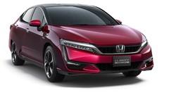 Honda : une hybride en réplique à la Prius en 2018