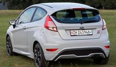 Essai Ford Fiesta ST200 : Un surplus de piment pour la petite ST !