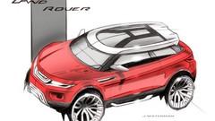 Land Rover Evoque 2018 : la version à 7 places en préparation