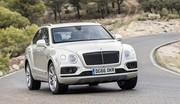 Essai Bentley Bentayga Diesel : Vers de nouveaux horizons