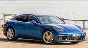 Essai Porsche Panamera Turbo