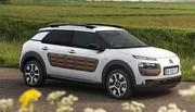 Dieselgate : la Citroën Cactus BlueHDi mise en cause